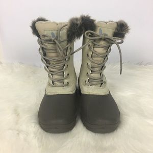 Field & Stream Pac Winter Boots Size 9